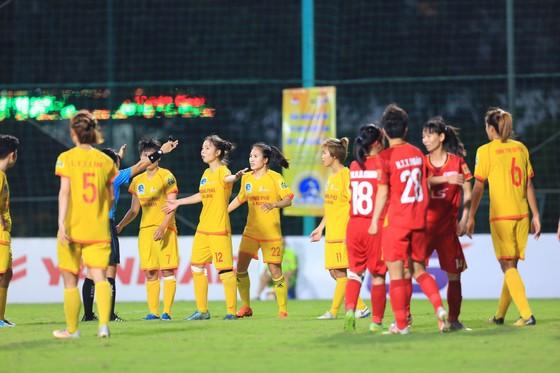 Giải bóng đá nữ VĐQG 2020: Hành xử đáng tiếc của đội Phong Phú Hà Nam ảnh 1