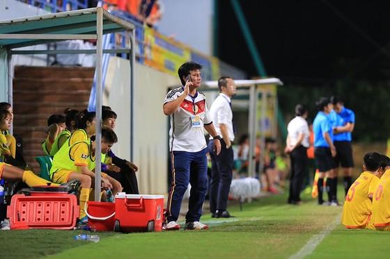 Giải bóng đá nữ VĐQG 2020: Hành xử đáng tiếc của đội Phong Phú Hà Nam ảnh 2