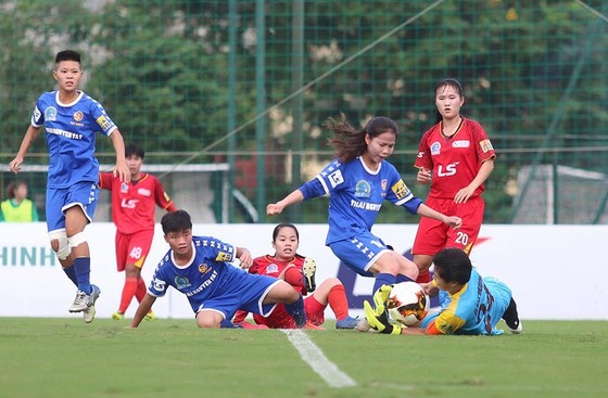 Giải bóng đá nữ VĐQG 2020: Hành xử đáng tiếc của đội Phong Phú Hà Nam ảnh 4