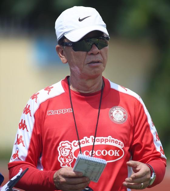 Công Phượng lỡ hẹn với trận gặp CLB Hà Nội, ông Chung lại thêm lo  ảnh 2