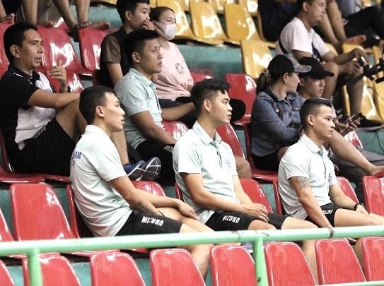 Thái Sơn Nam với 12 trận bất bại ảnh 1
