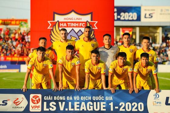 'Mỗi trận của CLB Hà Tĩnh đều là trận chung kết' ảnh 2