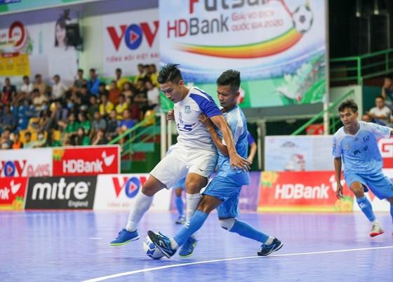 Thái Sơn Nam đến gần danh hiệu vô địch năm thứ 5 liên tiếp ảnh 2