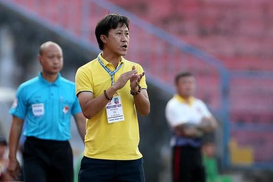 HLV Thành Công sẽ dẫn dắt Quảng Nam từ ngày 12-10