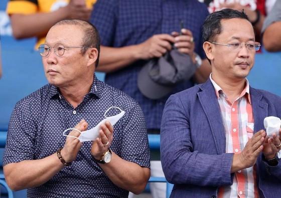 B.Bình Dương – Sài Gòn FC 3-1: Khi cựu vương lên tiếng ảnh 2