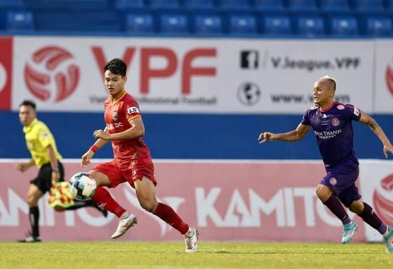 B.Bình Dương – Sài Gòn FC 3-1: Khi cựu vương lên tiếng ảnh 1