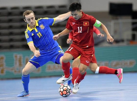 VCK giải futsal châu Á 2020 lùi sang đầu năm sau ảnh 1