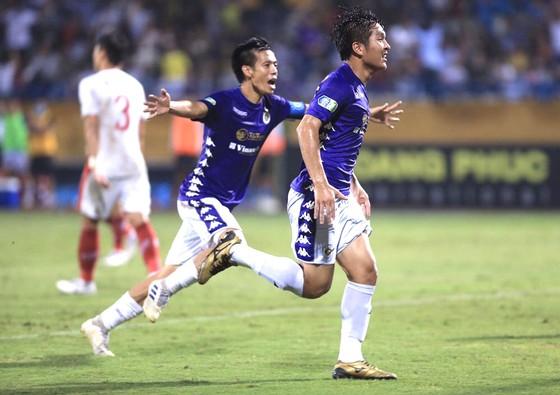 Viettel - Hà Nội FC (19g15, ngày 29-10): Quyết chiến ngôi đầu ảnh 1
