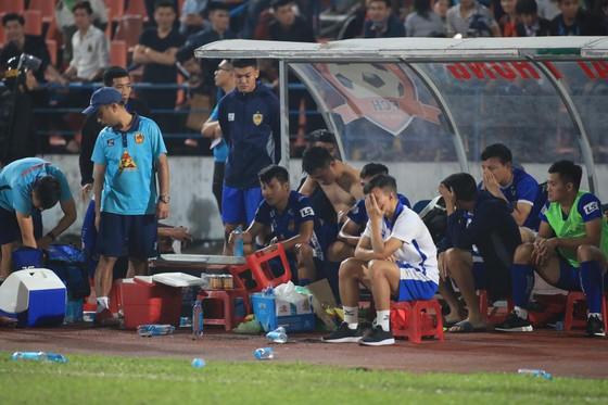 Thắng Hải Phòng, CLB Quảng Nam vẫn xuống chơi ở hạng Nhất 2021 ảnh 1