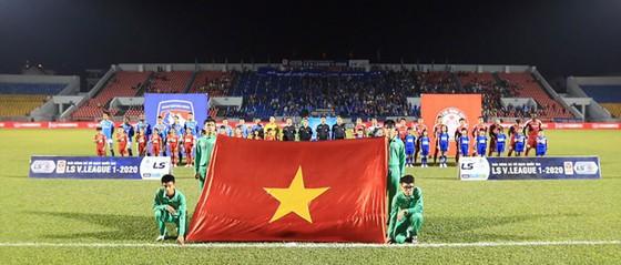 Khán giả sẽ vào xem tự do trong trận đấu cuối cùng của Than Quảng Ninh trên sân Cẩm Phả mùa này