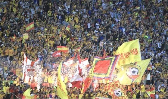 Bóng đá Việt vượt nghịch cảnh để hoàn thành tiến độ năm 2020 ảnh 2