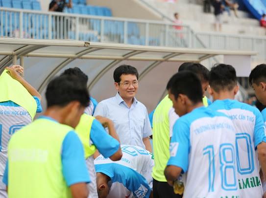 SV League 2020: Đội bóng của bầu Hải khởi đầu ấn tượng  ảnh 2