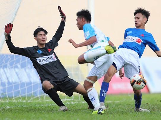 SV League 2020: Đội bóng của bầu Hải khởi đầu ấn tượng  ảnh 1