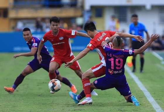 Sài Gòn FC liệu có cản được bước tiến của Viettel?