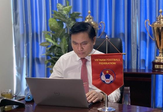 Đội tuyển Futsal Việt Nam sẽ tham dự VCK châu Á vào tháng 3-2021 ảnh 1