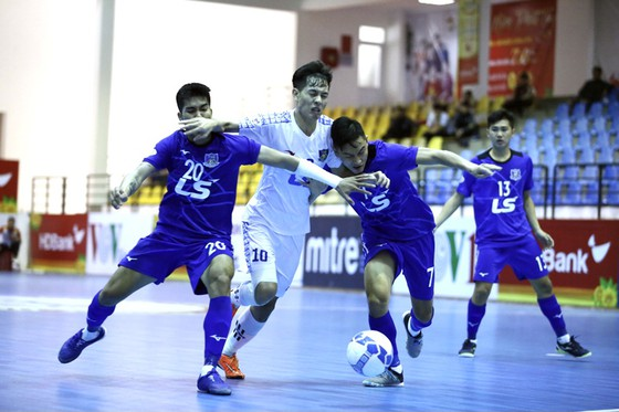 Thái Sơn Nam hướng đến ngôi vô địch Cúp quốc gia lần thứ 4