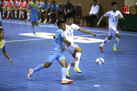 Khởi tranh giải futsal Cúp Quốc gia 2020 ảnh 1