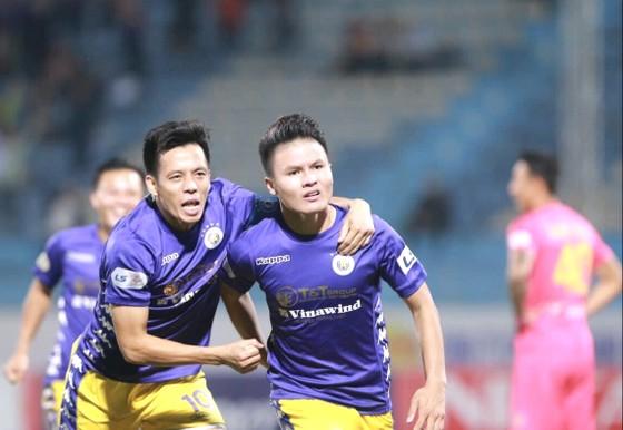 V-League vừa hạ màn... CLB Hà Nội đã chốt gần xong đội hình mùa tới ảnh 2