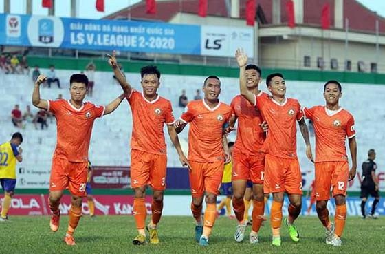 Các trụ cột Bình Định ở mùa bóng 2020