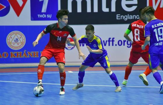 Quảng Nam giành vé dự VCK giải futsal Cúp Quốc gia 2020 ảnh 1