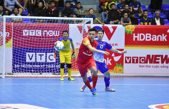 Thái Sơn Nam tái ngộ SS.Khánh Hòa trong trận chung kết Cúp Quốc gia ảnh 1