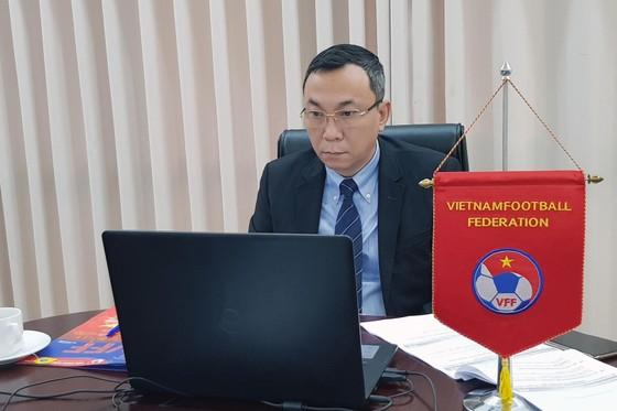 AFC hỗ trợ 50.000USD cho trẻ em các tỉnh miền Trung ảnh 1