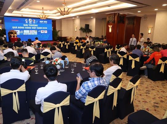 Giải thưởng Quả bóng Vàng là nguồn cảm hứng lớn cho sự phát triển của bóng đá Việt Nam  ảnh 2