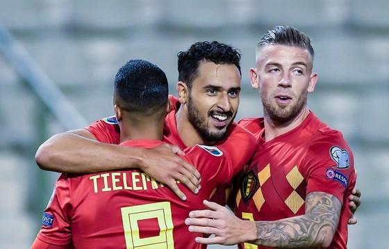 Không thi đấu nhưng tuyển Việt Nam vẫn được thăng hạng FIFA ảnh 1