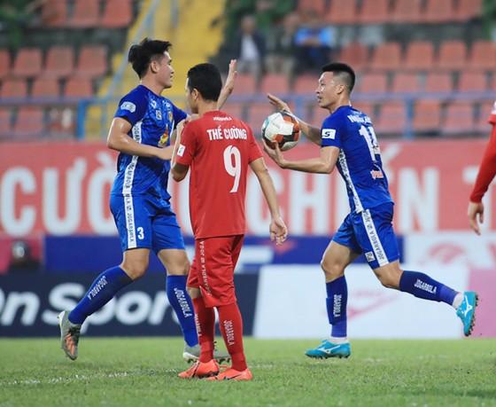 Quảng Nam đang nỗ lực để sớm quay trở lại V-League