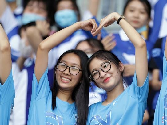 SV League 2020: Đại học Cần Thơ của Bầu Hải đoạt vé cuối cùng vào bán kết ảnh 1