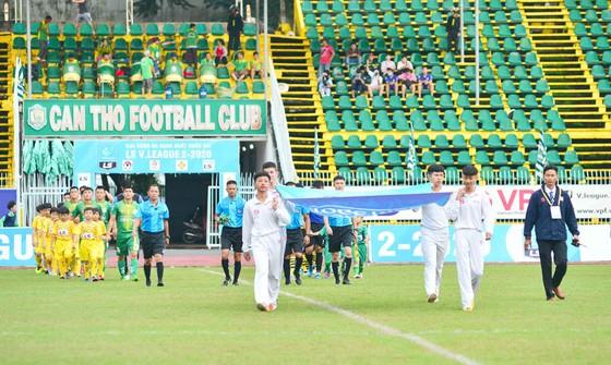 Hướng đi nào tốt cho bóng đá Cần Thơ ảnh 2