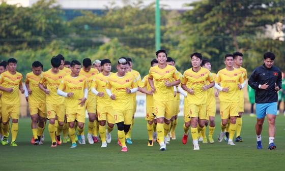 Phú Thọ thay TPHCM tổ chức trận giao hữu của đội tuyển Việt Nam ảnh 1