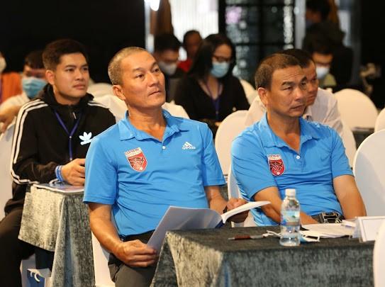 VCK U21 Quốc gia 2020: SLNA, Phố Hiến và Viettel vào bảng 'tử thần' ảnh 1