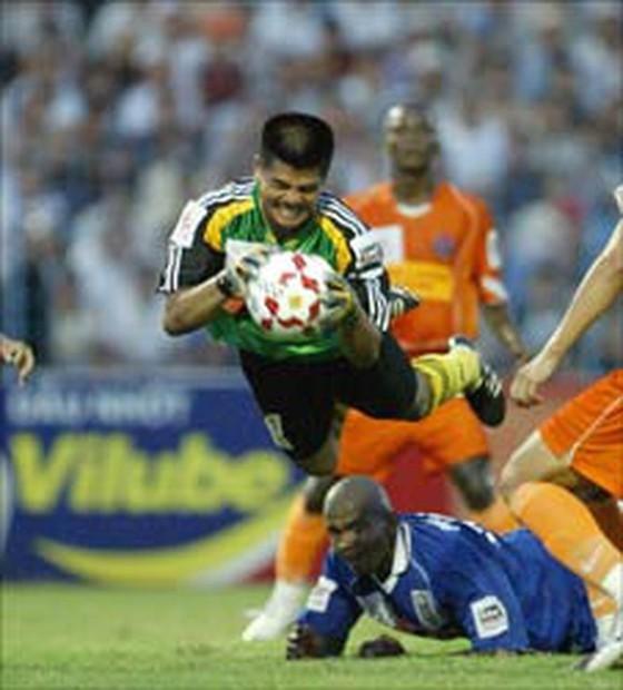 Cảm xúc lẫn lộn của hai thủ môn đoạt Quả bóng Vàng Việt Nam ảnh 1