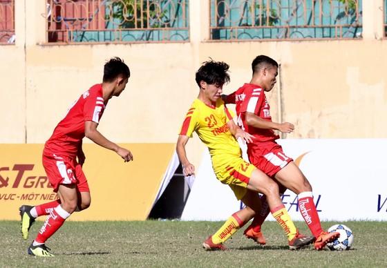 U21 Nam Định sớm giành vé vào Bán kết ảnh 1