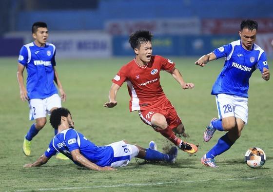 CLB Than Quảng Ninh không bỏ V-League ảnh 1