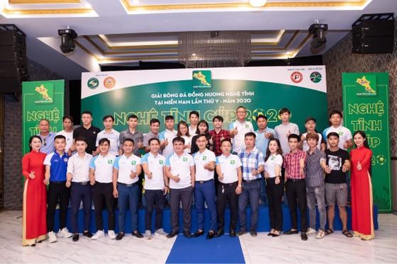 Đề cao tinh thần fair-play tại Nghệ Tĩnh Cup 2020 ảnh 1