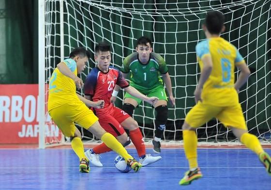 Bóng đá Khánh Hòa rối bời: Đội lớn chuyển giao, đội Futsal sáp nhập  ảnh 2
