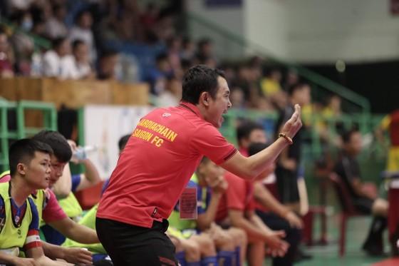 HLV Nguyễn Bảo Trung