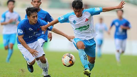 SV- League 2020: Đại học Cần Thơ vào chung kết sau loạt 'đấu súng' ảnh 1