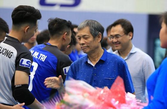 Thái Sơn Nam thắng trận mở màn LS Cup 2020 ảnh 1