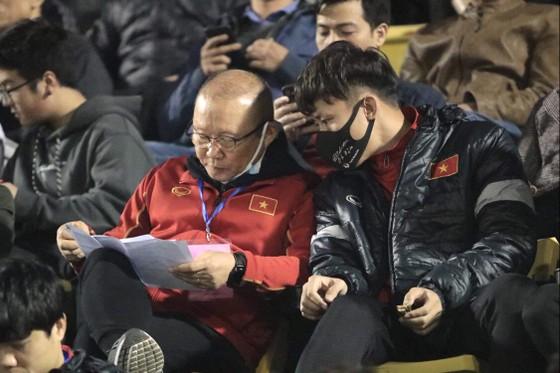 Hồ Tuấn Tài gặp chấn thương nặng trong ngày trở lại đội tuyển Quốc gia ảnh 2