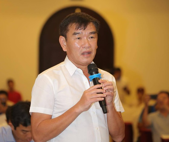 HLV Kiatisak sẽ xuất hiện tại Thiên Long - Masu Cup 2021 ảnh 1