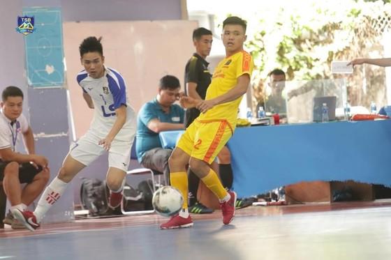 Thái Sơn Nam và Thái Sơn Bắc tranh chung kết ở LS Cup 2020 ảnh 1