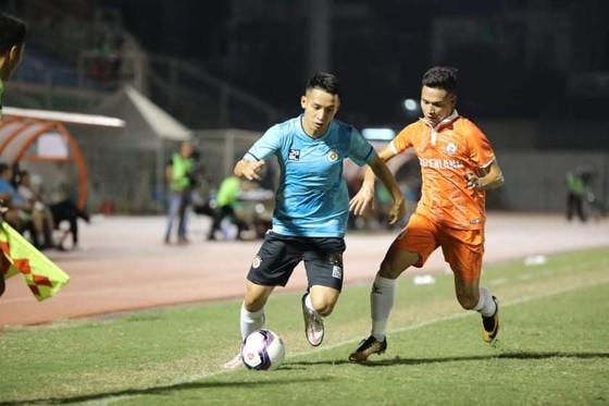 Hà Nội FC và TPHCM tiếp tục gây thất vọng  ảnh 1