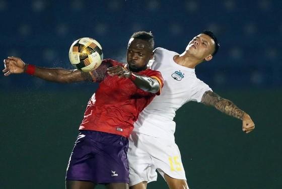 HAGL đang thử nghiệm nhiều cầu thủ trẻ tại giải tập huấn ở Bình Dương. Ảnh: HAGLFC