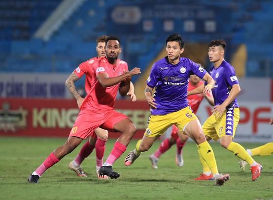 LS V-League 2021: Thử thách cho nhà đương kim vô địch ảnh 2