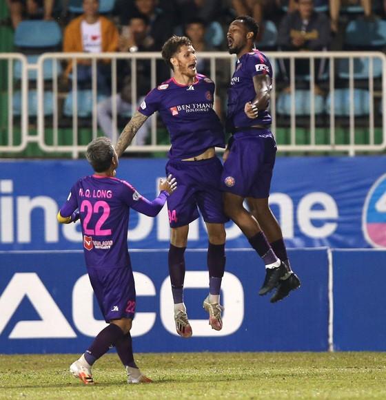 LS V-League 2021: Chờ tốp 3 Cầu thủ ngoại xuất sắc 2020 toả sáng ảnh 1
