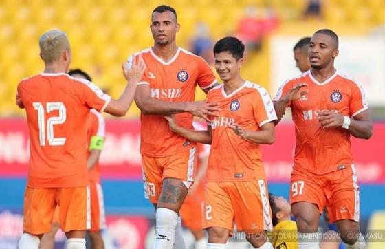 Đà Nẵng sớm hoàn thiện bộ khung cho mùa bóng 2021