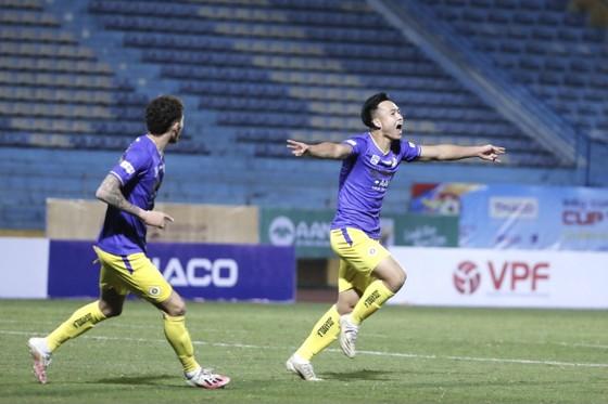CLB Hà Nội giành Siêu cúp 2020 ảnh 1